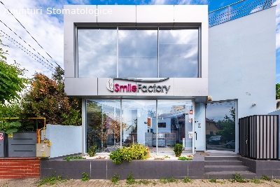 Clinica Stomatologica complet dotata-primele 6 luni gratis