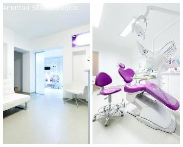 Clinica stomatologica ofera spre inchiriere