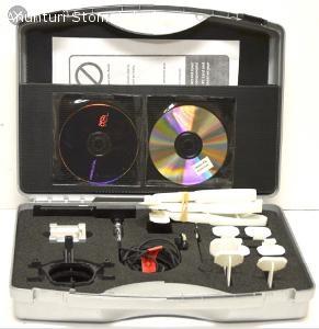 Senzor intraoral radiologie Kavo Dexis kit complet