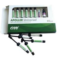 APOLLER KIT 6 compozit universal nano - GW SUA