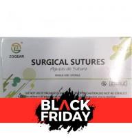 Ace sutura Zogear 3/0 rotund (cutie 12 buc)