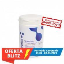 Virofex -QUANTUM - dezinfectant enzimatic instrumentar ,pulbere Cromatic 700 gr