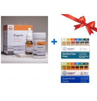 Eugetin (analog Endomethasone) + 5 cutii conuri