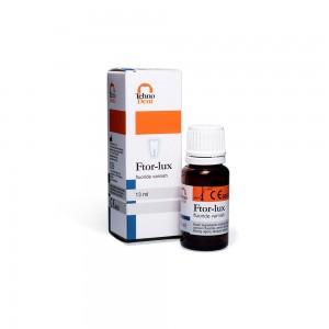 Ftor-Lux desensibilizant varnish 13 ml -LOT 2020