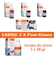PACHET PROMO MIXT 4: CresoTin (analog Rockle's) + RootDent (MTA) + HemoStop lichid 15ml + Ftor-Lux desensibilizant varnish 13 ml