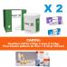 OFERTA 2 X ExactSil Kit ( Ideal pentru amprente de inalta precizie )