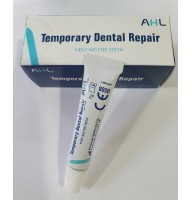 AHL TRAVEL refixarea temporara de urgenta a coroanelor si puntilor dentare -uz pacient