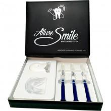 ALLURE SMILE 16% CP Kit  BONUS:lampa Mini-Led - sistem de albire pentru acasa