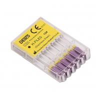 Ace H files ( Hedstroem ) L 25mm