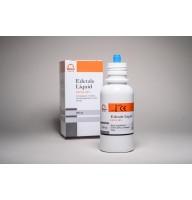EDTAle lichid 20 % 100ml - lot 2020