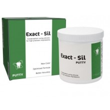 ExactSil  Putty (solid)