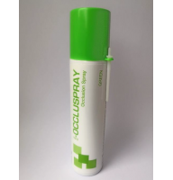 OCCLUspray 75 ml - spray ocluzie verde
