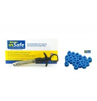 InSafe - miniKit Seringa cu aspiratie tip harpon