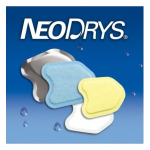 NeoDrys intro - 4 bucati (cate una din fiecare model)