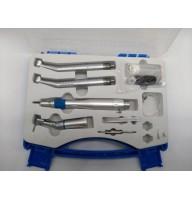 Kit Student TOSI (turbine+piese mana +micromotor)