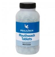Tablete  antiseptice apa de gura (1000 buc) MENTA - Pegasus