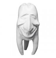.Figurina gips -TOMMY