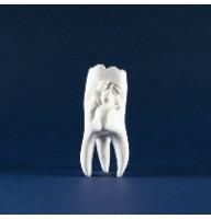.Figurina gips - MANNI