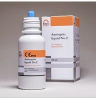 Antiseptic lichid nr 2 (analog Parcan)