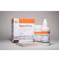 Aqua-Cem (analog Adhesor) 100 gr pulbere + 60 ml lichid