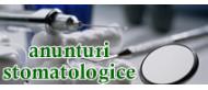 Anunturi Stomatologice