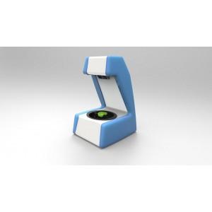 "OFERTA cabinet : Scaner 3D ""CLICK"" + PC ,Monitor,tastatura si Instalare"