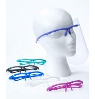 Ecran protectie (viziera) PEGASUS(dispozitiv medical) -KIT (rama+ 12 ecrane)