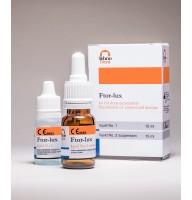 Ftor-Lux Kit - fluorizarea profunda a smaltului si dentinei