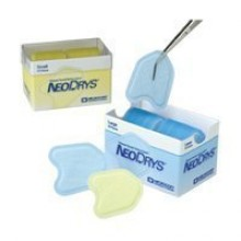 NeoDrys Clasic -paduri absorbante -Ultimate Parotid Saliva Control