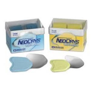 NeoDrys Reflectiv -paduri absorbante -Ultimate Parotid Saliva Control