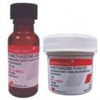 N-methasone pulbere+lichid - Endometazona SUA