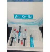 SMILE Double KIT OFFICE 37,50% HP (analog Ultradent BOOST)