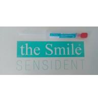 SMILE SENSIDENT desensibilizant gel 3gr