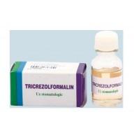 Tricrezolformalina