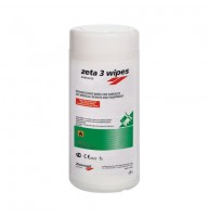 Zeta 3 servetele dezinfectante -refill